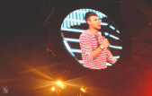 My personal favourite, Pastor Judah Smith. He's astounding and inspiring. Praise God for him!